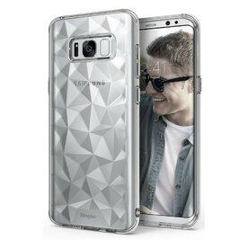 Husa Samsung Galaxy S8 Ringke Prism Clear