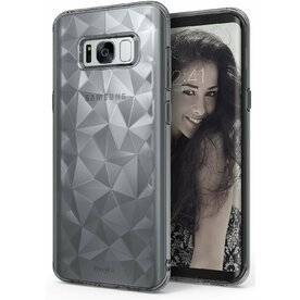 Husa Samsung Galaxy S8 Ringke Prism Smoke Black