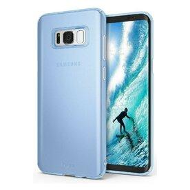 Husa Samsung Galaxy S8 Ringke Slim Frost Blue