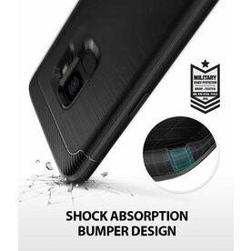 Husa Samsung Galaxy S9 Ringke Onyx