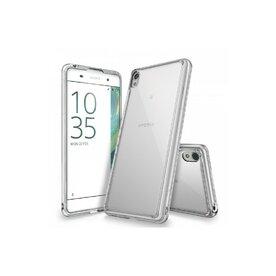 Husa Sony Xperia XA Ringke FUSION CRYSTAL CLEAR