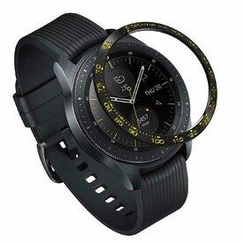 Rama ornamentala otel inoxidabil Ringke Galaxy Watch 42mm / Gear Sport