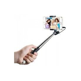 Stick selfie Mpow Mini Negru