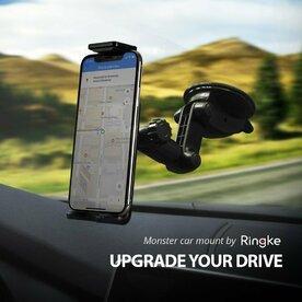 Suport auto universal pentru telefoane Ringke Monster