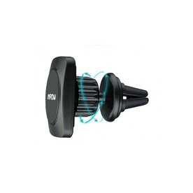 Suport auto universal pentru telefoane magnetic rotativ 360 Mpow Grip Magic 360 Degree Universal Air Vent