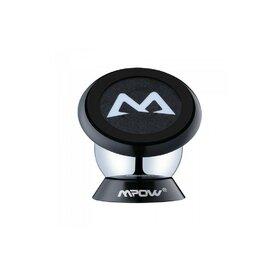 Suport auto universal pentru telefoane Mpow 360 Rotativ Magnetic