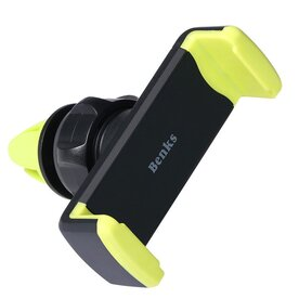Suport auto universal pentru telefoane rotativ 360 Benks Super Cool
