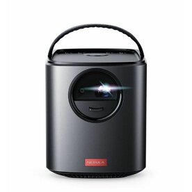 Proiector video HD portabil smart Anker Nebula Mars II, HD, DLP, Dual 10W‎