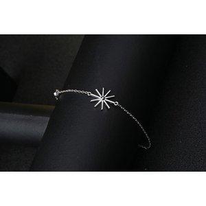 Bratara din argint Sky Star