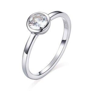Inel din argint My Minimalist Ring