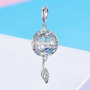 Talisman din argint Angel Caller