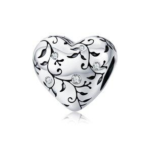 Talisman din argint Love You More