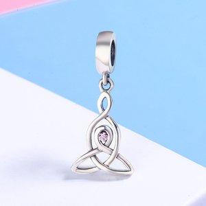 Talisman din argint Lucky Charm