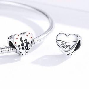 Talisman din argint Marry Me Gift