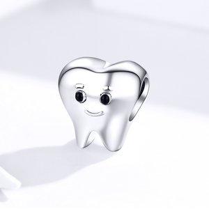 Talisman din argint Silver Tooth Gift