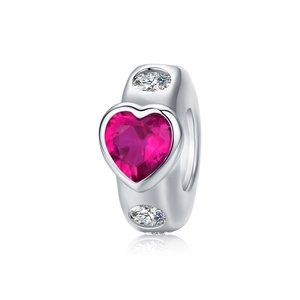 Talisman din argint Sweetheart Charm