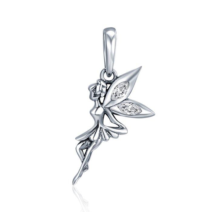 Talisman din argint Tinker Bell