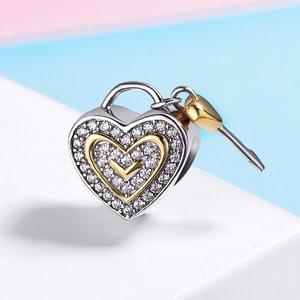 Talisman din argint True Love
