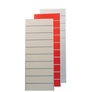 PANOU LAMBRIU SLATWALL 200 x 60 (INTERAX 20 mm)