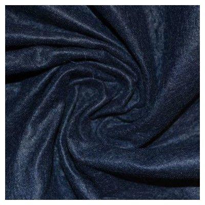 40% Wool felt - Navy