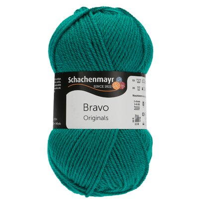 Acryl Yarn Bravo Jewel 08381