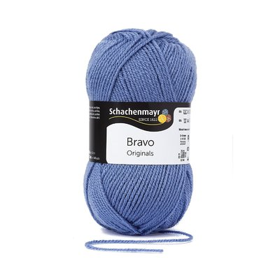Acrylic yarn Bravo-Airforce