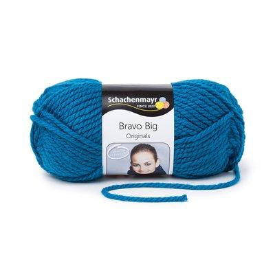 Acrylic Yarn-Bravo Big-Turquoise