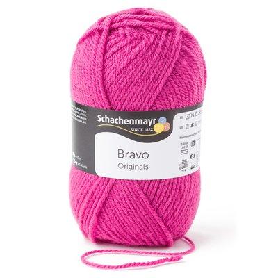 Acrylic yarn Bravo- Fresie