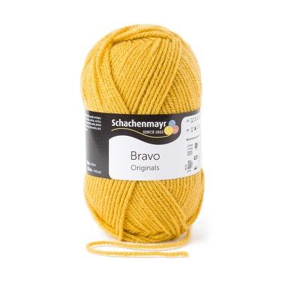 Acrylic yarn Bravo-Gold