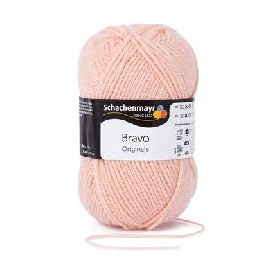 Acrylic yarn Bravo- Melba