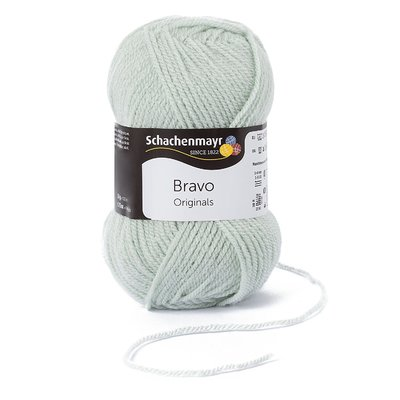 Acrylic yarn Bravo- Mint 08359