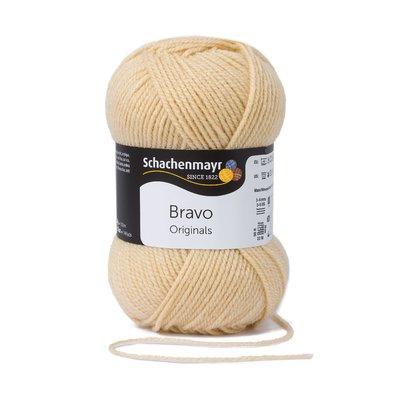 Acrylic yarn Bravo- Sand