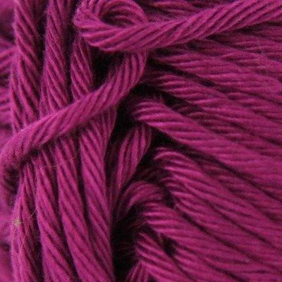 Cotton Yarn - Catania Grande Plum