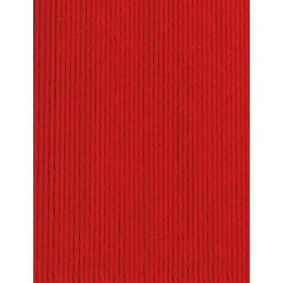 Cotton Yarn - Catania Grande Red