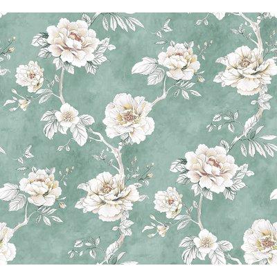 Cotton Lawn - Jolie Aqua