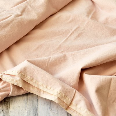 Extrawide Cotton Gauze - Carpatin Rose 2.8