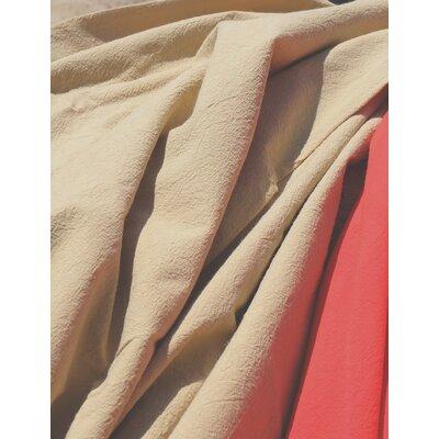 Extrawide Stonewashed Cotton- Carpatin Sand 2.8