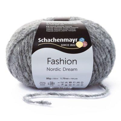 Fashion Nordic Dream Grey Melange