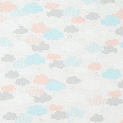Home Decor - Clouds Pastel