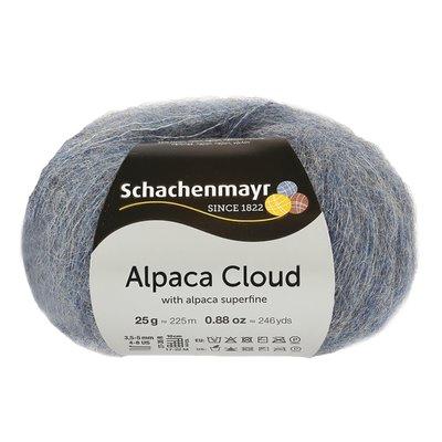Knitting Yarn - Alpaca Cloud - Heavenly 00051