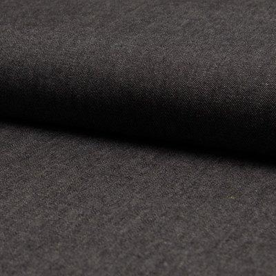 Lightweight Denim 200 gr/mp- Black