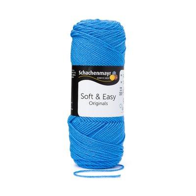 Soft & Easy Yarn - Capri - 100g