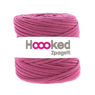 T-Shirt Yarn - Zpagetti Lila Lipstick
