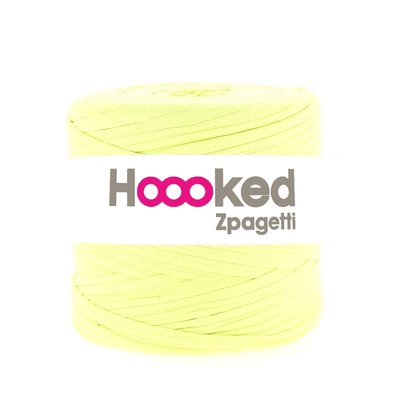 T-Shirt Yarn - Zpagetti Pineapple