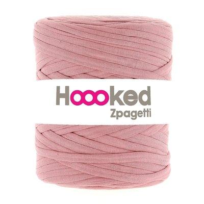 T-Shirt yarn -Zpagetti Raspberry Sherbert