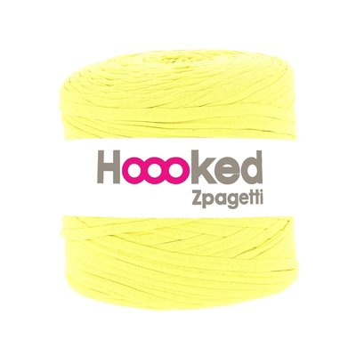 T-Shirt Yarn - Zpagetti Sunshine Star