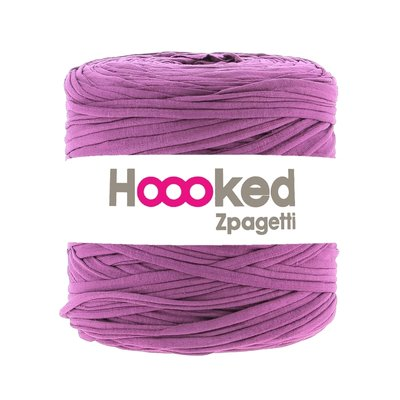 T-Shirt Yarn - Zpagetti Verry Berry