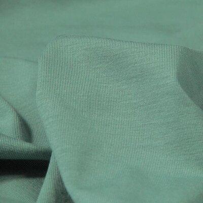Tencel Modal Jersey Old Green