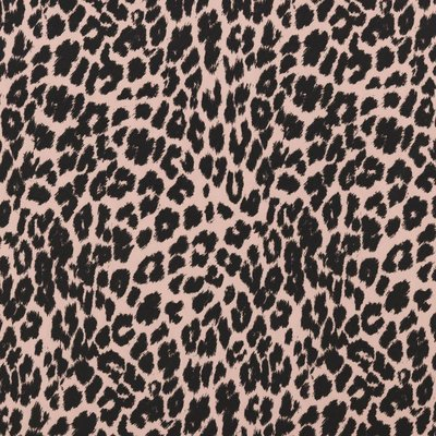 Water repellent fabric - Animal Print