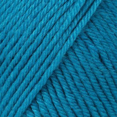 Wool blend yarn Universa - Turquoise